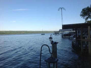 Seneca Lake Cottage Rental @ Great-Getaway.com | Finger ...
