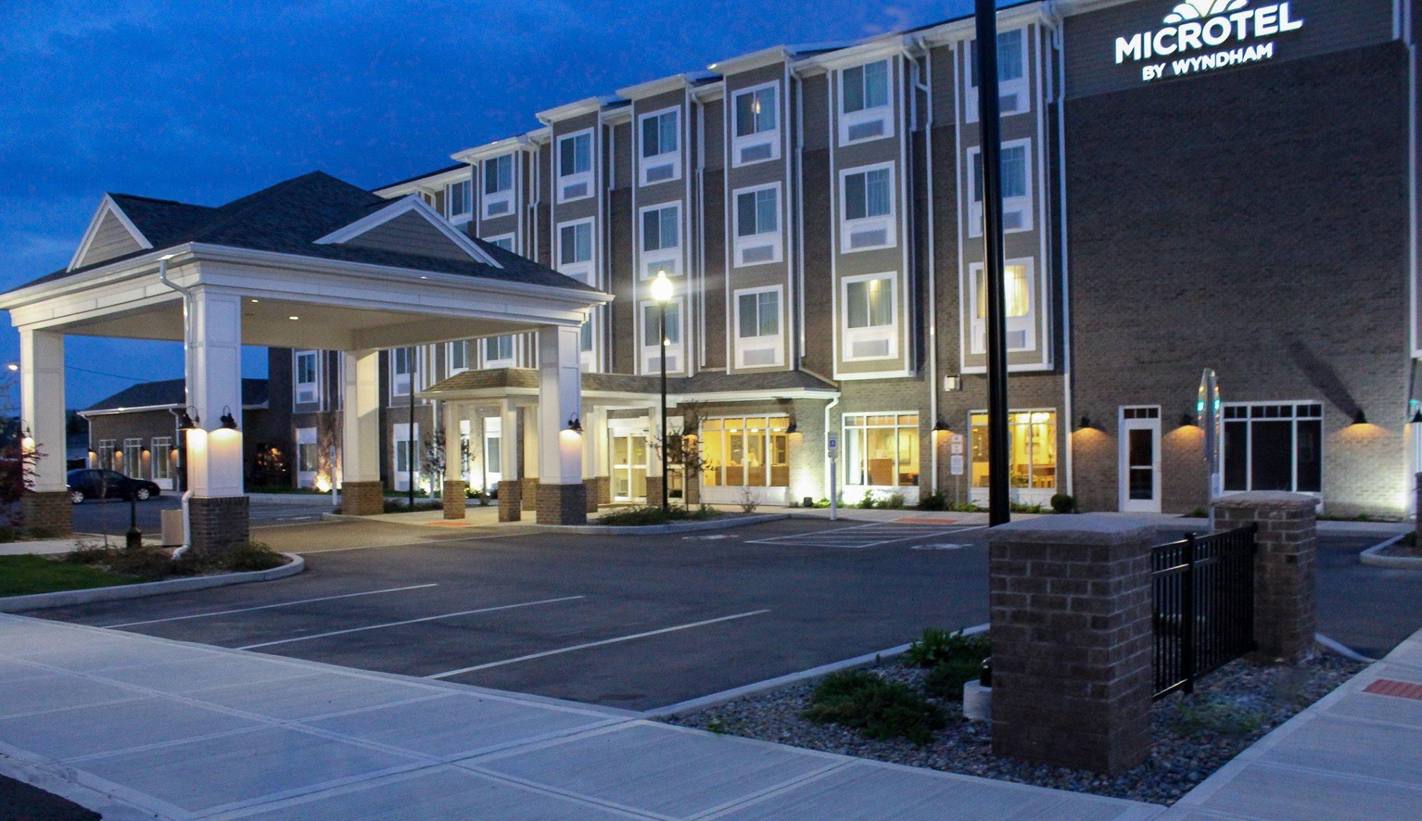 Hotels Near Penn Yan Ny
