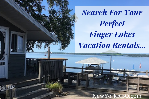 New York Rental By Owner Finger Lakes Region Official Guide