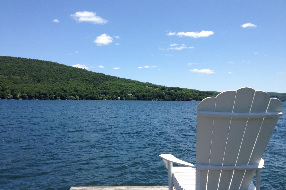 Finger Lakes Vacation Rentals | Finger Lakes Region Official
