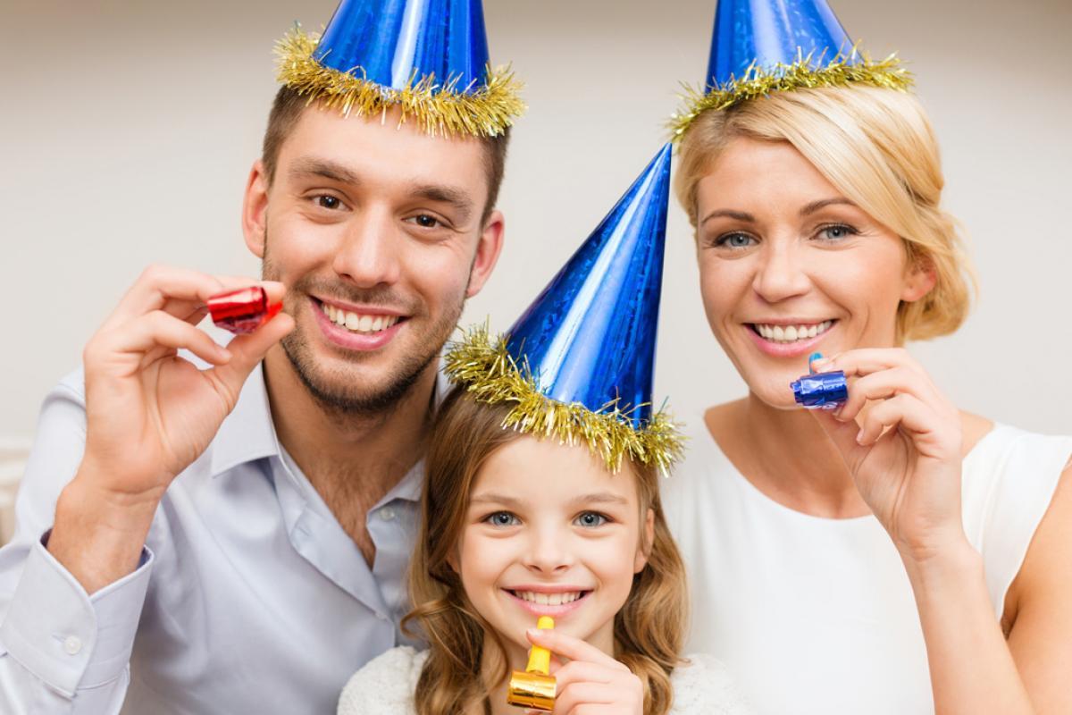 New Year's Eve Family Bash at Radisson Corning | Finger ...