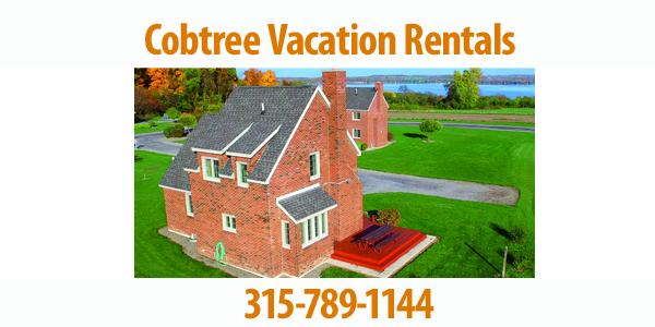 Cobtree Vacation Rentals
