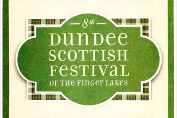 scottish festival logo