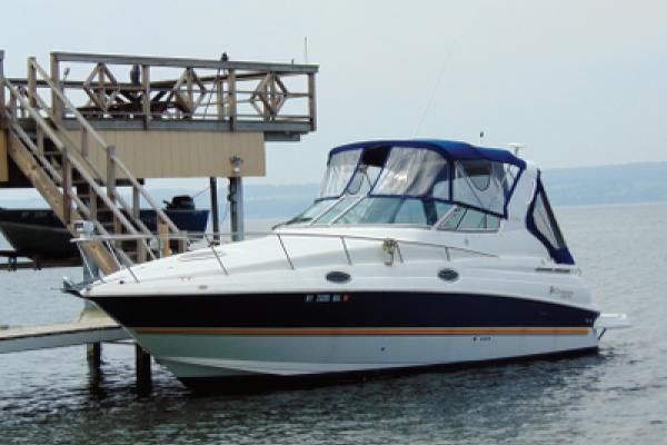 Ithaca Boat Tours And Cayuga Lake Cruises