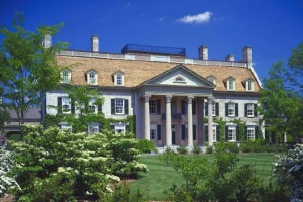 George Eastman mansion
