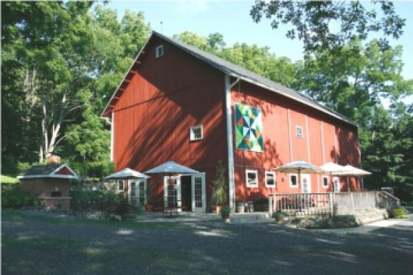 winery barn