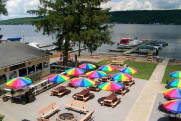Finger Lakes Restaurants Amp Dining Finger Lakes Region