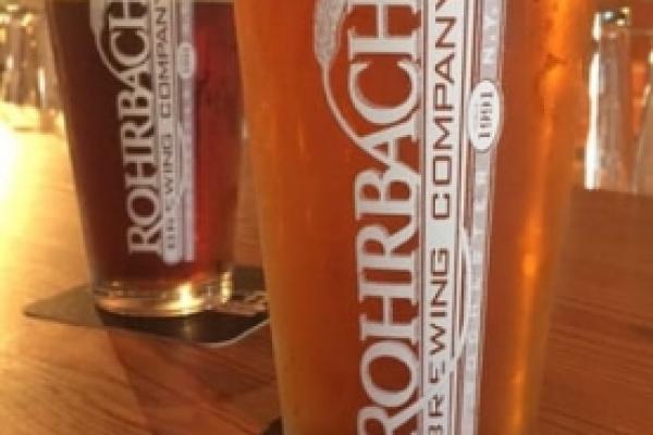 Finger Lakes Breweries Distilleries Amp Cideries Finger