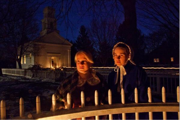 spirits interpreters