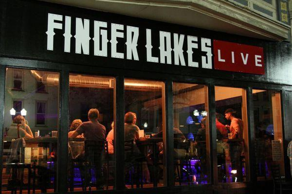 Finger Lakes Live Street View
