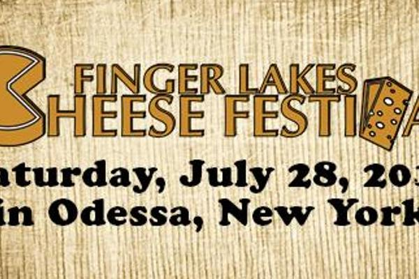2018 Finger Lakes Cheese Festival, July 28, 2018
