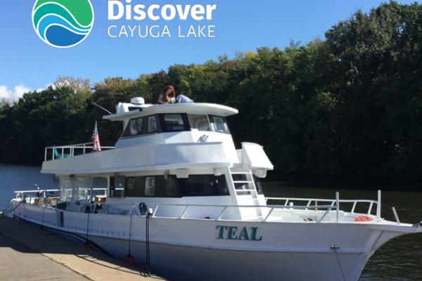 Finger Lakes Boat Tours & Dinner Cruises | Finger Lakes