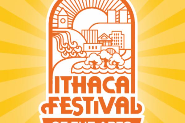 Ithaca Festival 2018