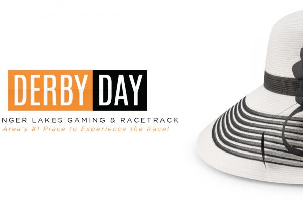 Derby Day at Finger Lakes Gaming and Racetrack