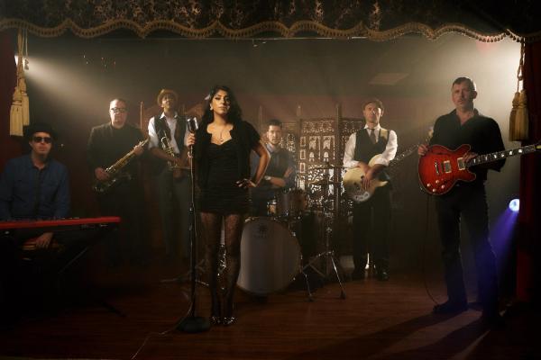 Ruby Velle & the Seratones