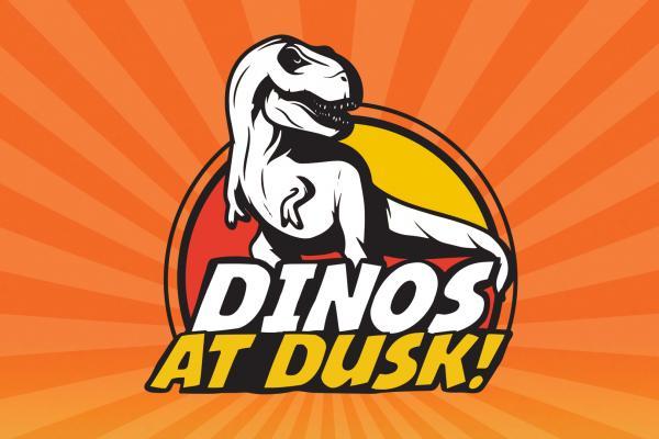 Dinos at Dusk