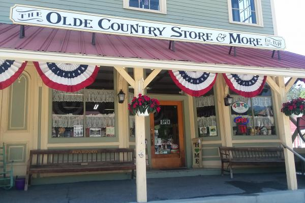3 Year Anniversary Celebration @ The Olde Country Store and More
