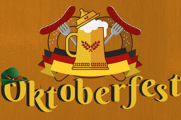 Celebrate the last day of this traditional German Festival in Market Street Social!