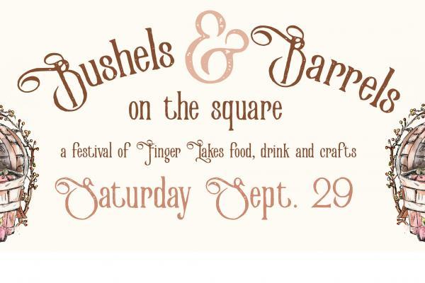 Bushels & Barrels