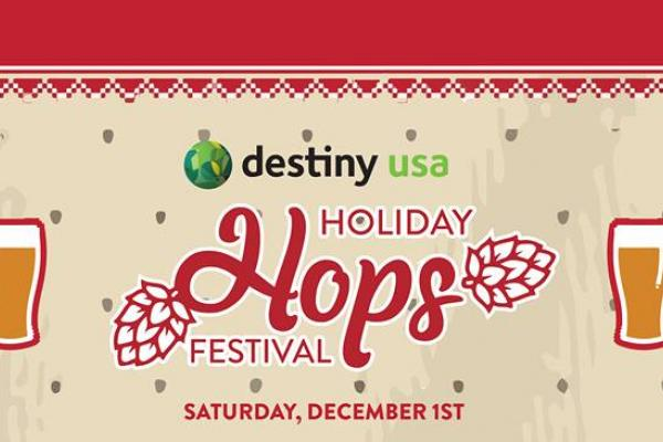 holiday hops