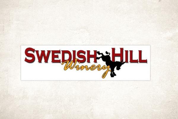 swedish hill