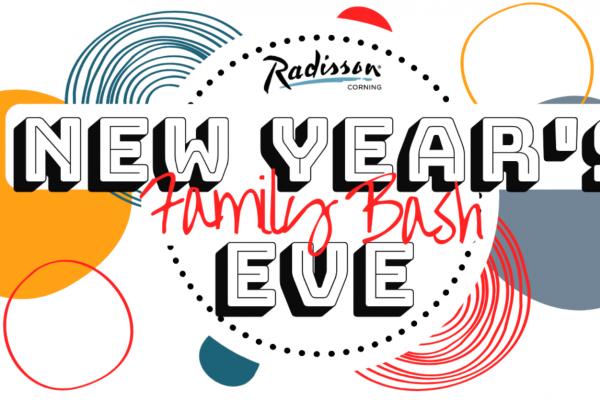 New Year's Eve at Radisson Corning