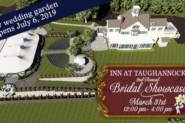 Inn at Taughannock's 2nd Annual Bridal Showcase