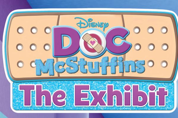 Doc McStuffins: The Exhibit Opening Celebration