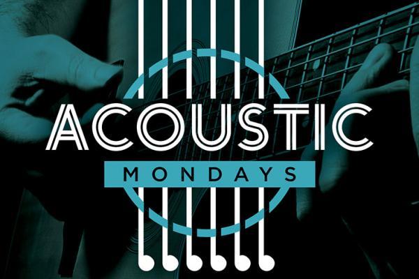 Acoustic Mondays