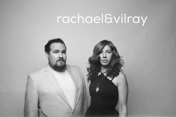 Rachael and Vilray