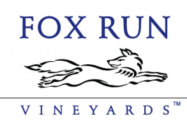 Friday Tasting with Fox Run Vineyard