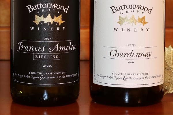 Premium Tastings at Buttonwood Grove
