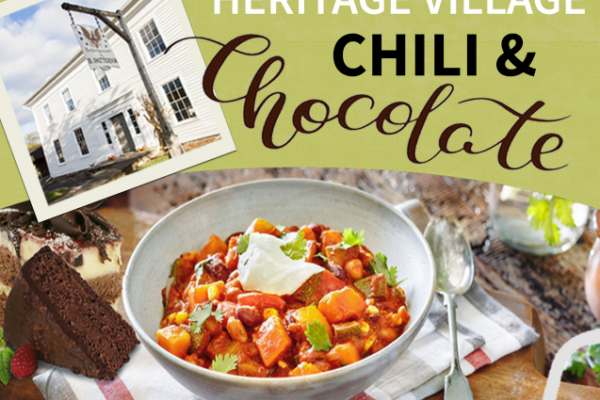 Chili & Chocolate 2019