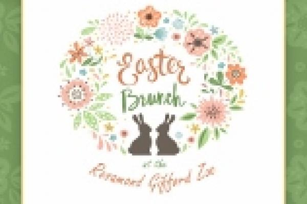 Easter Brunch at the Zoo
