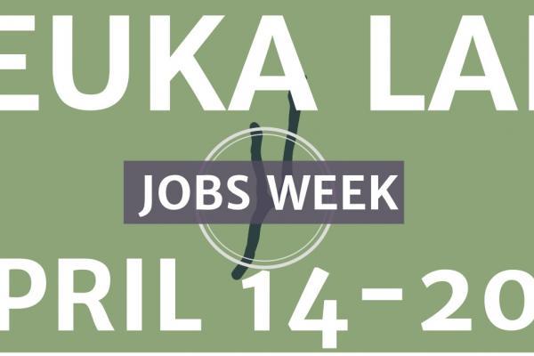 Keuka Lake Jobs Week