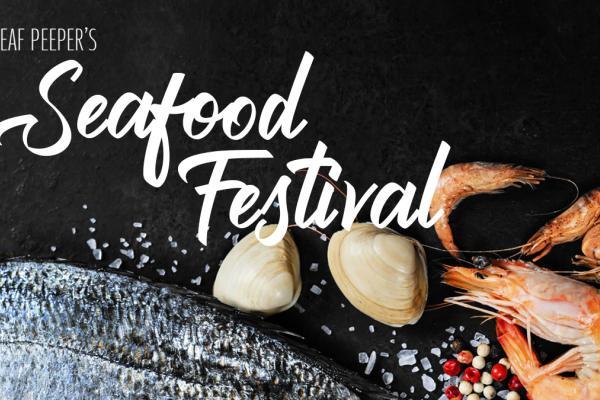 Toro Run Seafood Festival