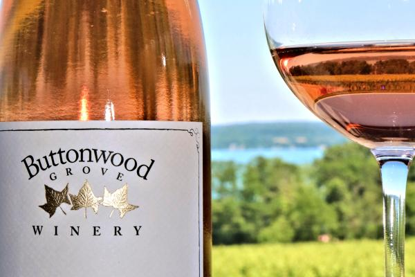 Buttonwood Grove Dry Rosé