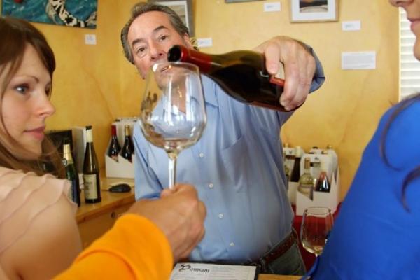 Damiani Wine Cellar