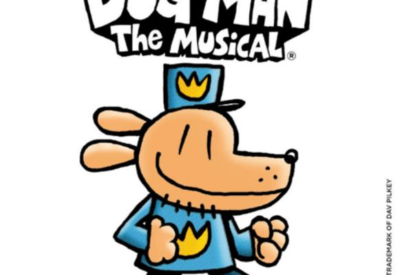 Dog Man The Musical