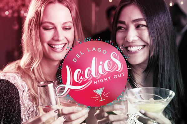 Ladies Night Out Image