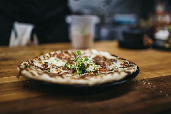 Sapalta Pizza