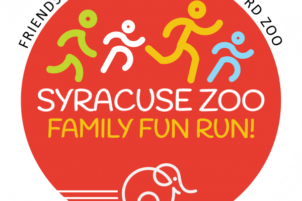Syracuse Zoo Family Fun Run