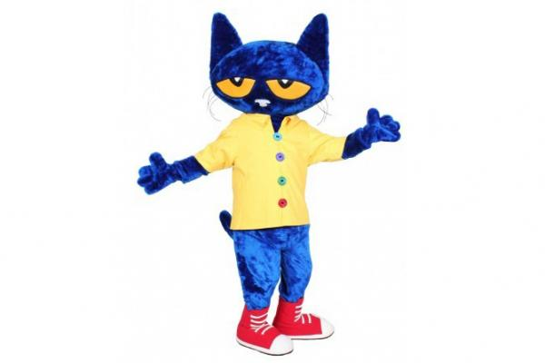 Storybook Summer: Pete the Cat