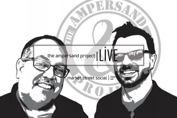 The Ampsersand Project Live at Market Street Social