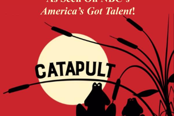 CATAPULT: The Amazing Magic of Shadow