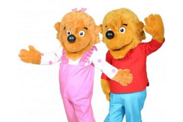 Storybook Summer: Berenstain Bears