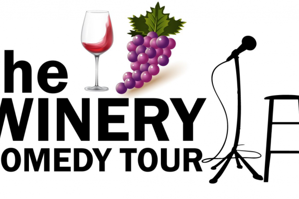 The Winery Comedy Tour: Ben Kirschenbaum headlines