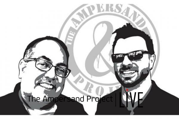 The Ampersand Project Live at Market Street Social