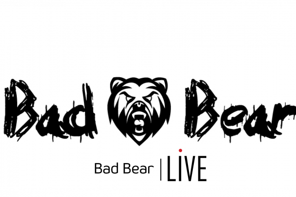 Bad Bear LIVE at Market Street Social