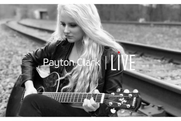 Payton Clark Live at Market Street Social